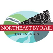 Northeast by Rail