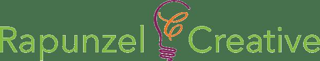 Rapunzel Creative Retina Logo