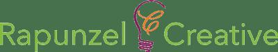 Rapunzel Creative Mobile Retina Logo
