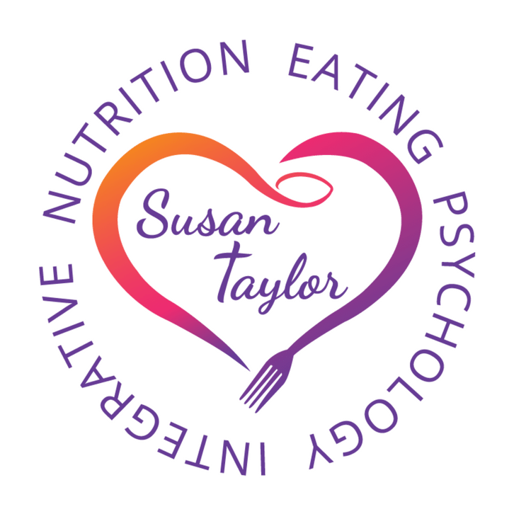 Integrative Nutritionist Logo Design