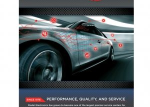 Automotive and Corporate Graphic Design Services