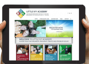 Marketing plans for private education, SEAM and STEM programs