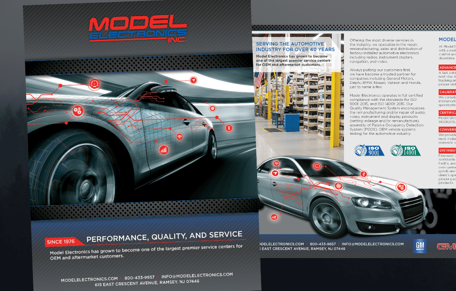 Marketing Branding Automotive Industry