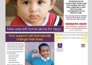 Rapunzel Creative Agency Nonprofit Fundraising Campaign