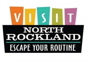 Rapunzel Creative Marketing Tourism Visitors Bureau Events Logo Design