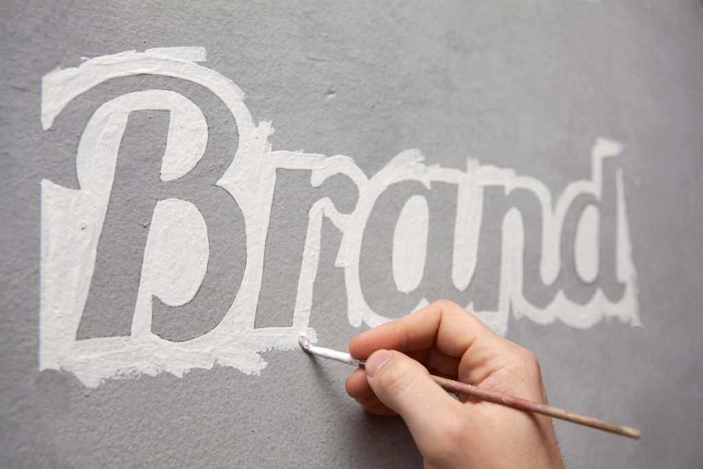 Corporate Brand Identity Services