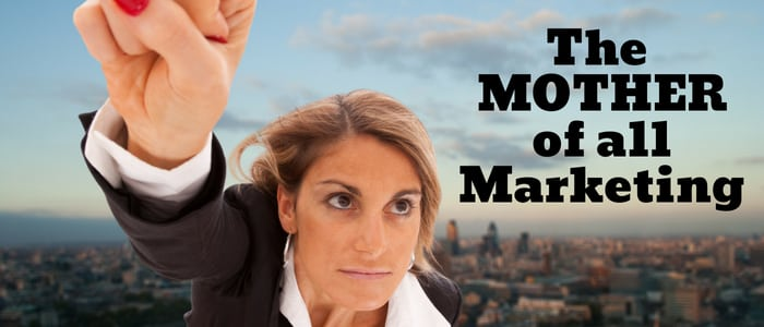 Strategic Marketing – The Mother of All Marketing Initiatives