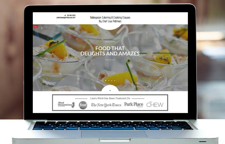 Expert Website Design Services Northern NJ