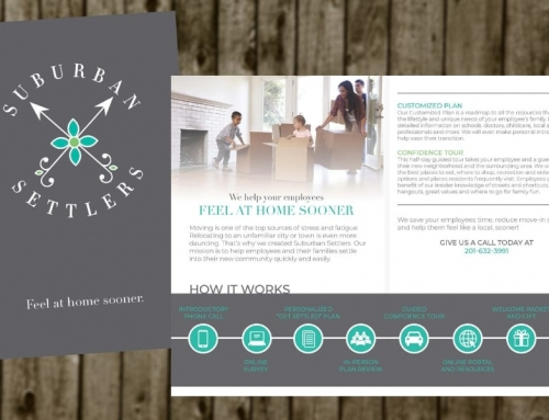 Relocation and Moving Services Launch
