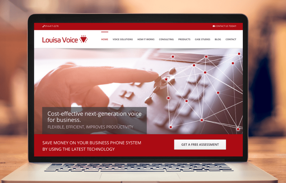 Voice Over IP Business Phone Systems