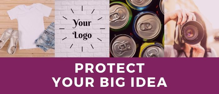 Protecting Your Big Idea, Brand or Product: Trademark & Copyright Webinar
