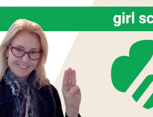 Lynn Gregorski Joins Board of Directors, Girl Scouts of Northern NJ