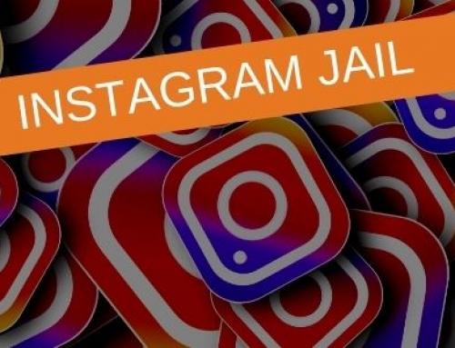 Instagram Shut Down Our Account. Help!