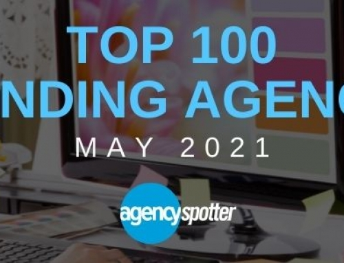 Agency Spotter Top 100 Branding Agencies 2021